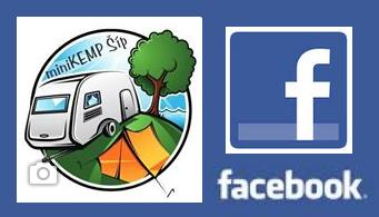 logo Minikemp Šíp